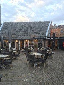Restaurant Naarden